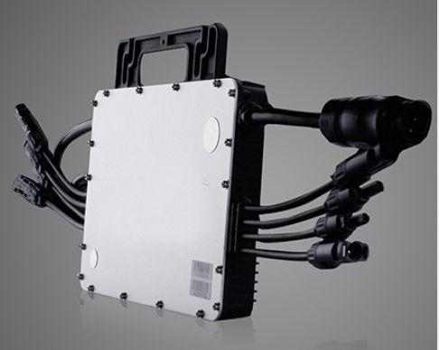Hoymiles MI-1200 Modulwechselrichter für bis zu 4 Photovoltaik Module